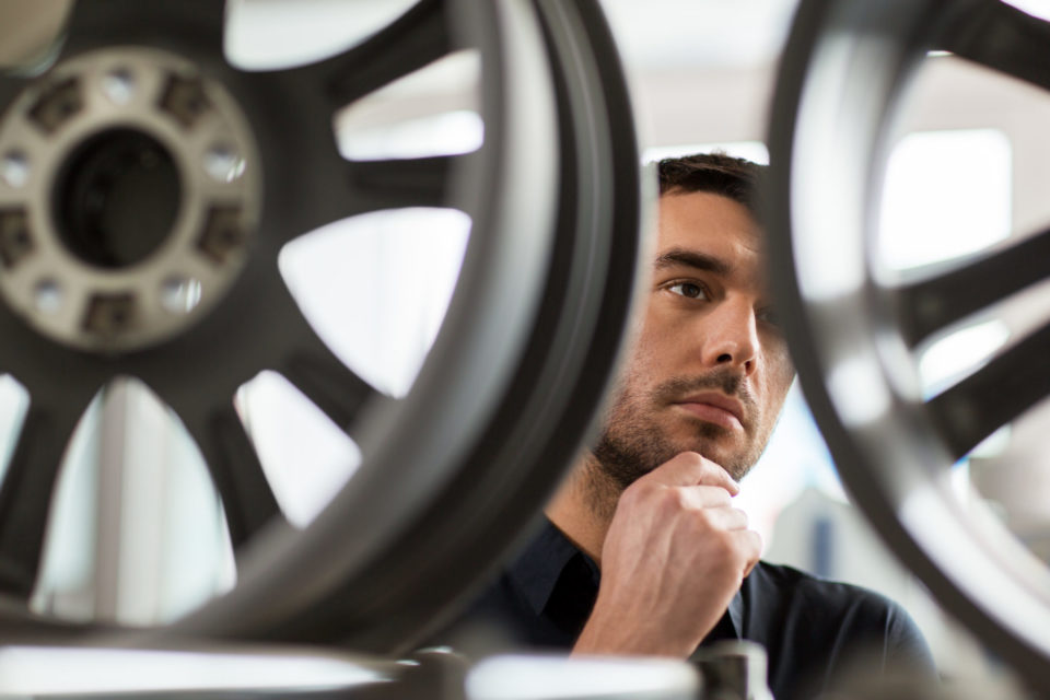 Uncover Secret Choosing Perfect Rims for Uninterrupted Car Performance