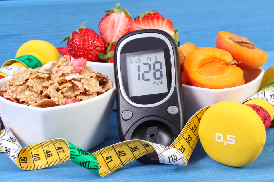 4 Healthy & Easy Ways To Prevent or Reduce Risk of Type 2 Diabetes