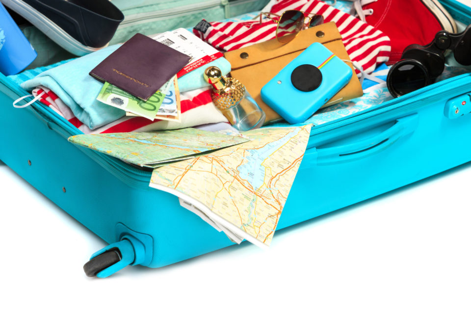 6 Easy-to-Follow Packing Tips Every Traveler Should Know