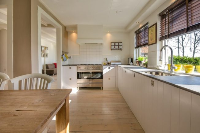 Discover 5 Kitchen Remodeling Ideas On A Small Budget 5000 Aelady